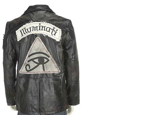 illuminati jacket is gej illuminati