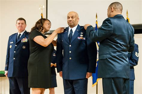 Phillipe Jourdan Kent Black by Air Identifies 497 Officers For Promotion To Colonel