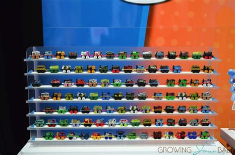 thomas friends  minis growing  baby