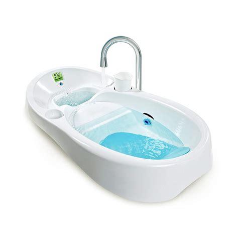 baby tub for sink openbox 4moms baby bath tub white ebay