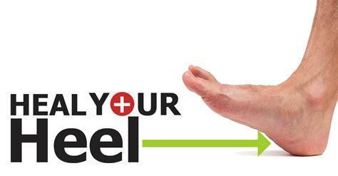 heal your heal your heel runsmart