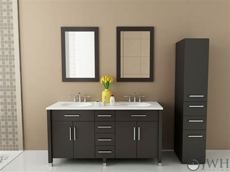 Standard Height For Bathroom Vanity What Is The Standard Height Of A Bathroom Vanity