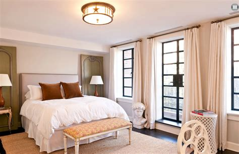 Steel And Glass Doors French Bedroom Nate Berkus Design Nate Berkus Bedroom Designs