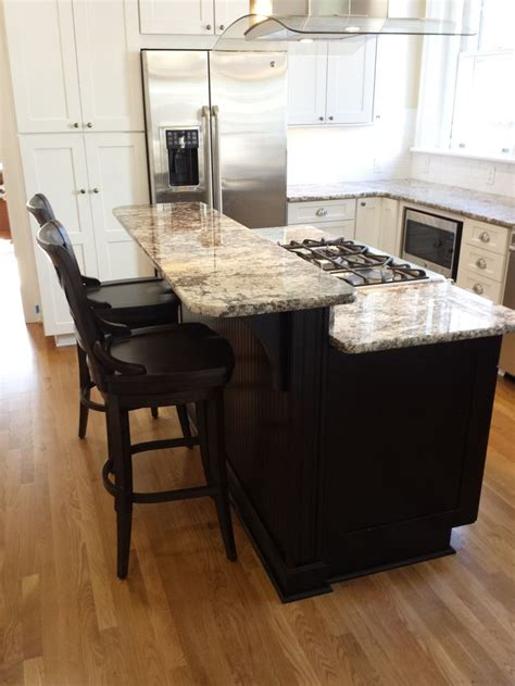 Raised Kitchen Island Top 28 Raised Kitchen Island Kitchen Island With