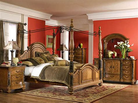 tuscan bedroom couple bedroom furniture romantic tuscan bedroom style