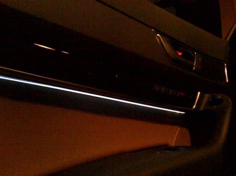 Door Led Lights by Door Panel Led Light Audiworld Forums