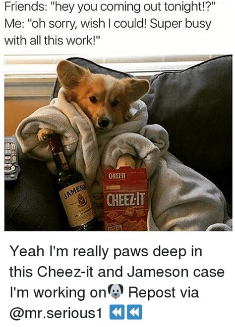 Cheez It Meme - search trix meme memes on me me