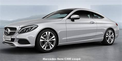 mercedes c class c200 coupe specs in south africa