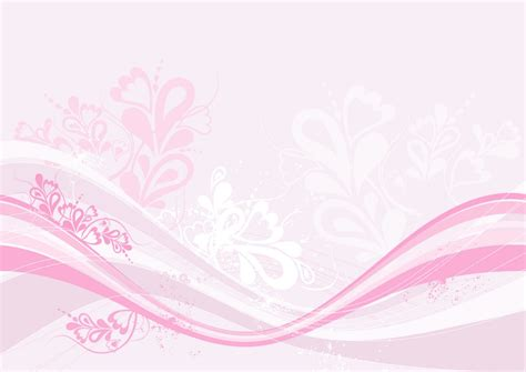 Floral backgrounds pink  See To World