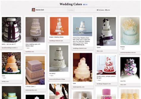 top pinterest boards top wedding pinterest boards paperblog