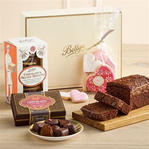 mother gifts mother s day gift box bettys