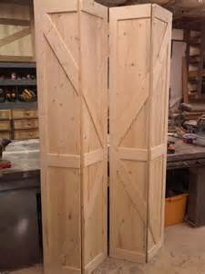 bifold barn door pinterest the world s catalog of ideas