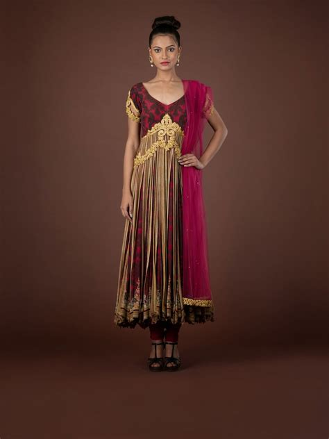 fashion design ladies suit 2014 bollywood designer wear online for women