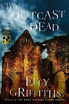 The Outcast Dead march 2014 new mystery releases kittling books