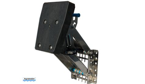 inflatable boat outboard motor bracket motor mount kit outboard bracket for inflatable boat