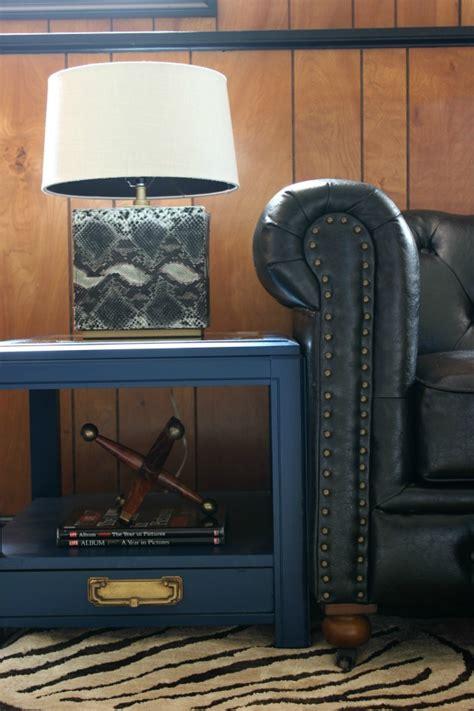 ways  decorate  room  wood paneling