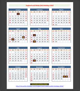 Calendar Template 2014 Uk by Bank Holidays Northern Ireland Calendar Calendar