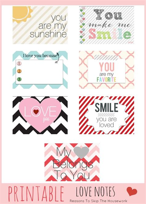 first days home with gabi the love notes blog printable love notes