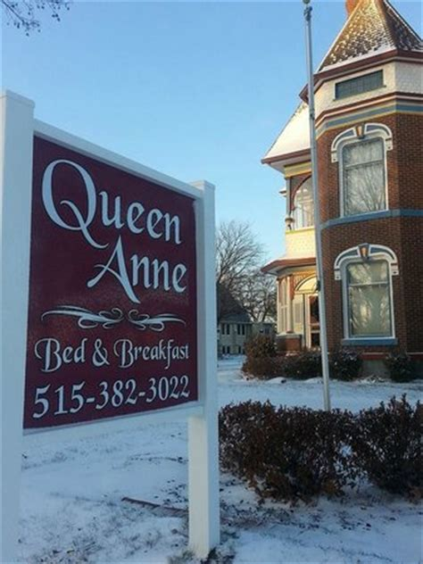 queen anne bed and breakfast queen anne bed and breakfast nevada iowa b b reviews tripadvisor