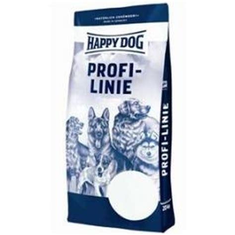 Happy Profi Line 3424 Repack 1kg Happy Profi Line Hunde Trockenfutter F 252 R Besondere