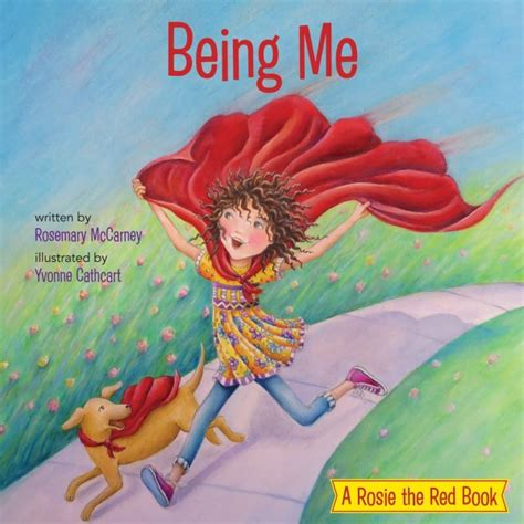 becoming me books being me yvonne cathcart