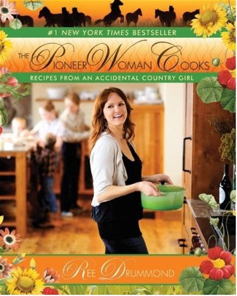 The Pioneer Woman Magazine Giveaway - pioneer woman cook book 11 50 ftm