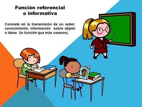 imagenes de informativa o referencial funciones de la lengua ppt video online descargar