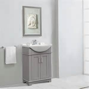 24 Inch Bathroom Vanity » Home Design 2017
