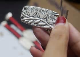 Handmade Bracelets Tutorial - handmade bracelet tutorial personalized bracelets