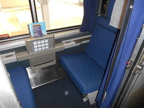 Amtrak Class Sleeper by Amtrak Passenger Travel Ditto Satterfield
