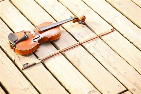 Up Biola Elektrik Korea musical instruments violin string string tree board