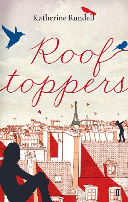 Rooftoppers Para Penghuni Atap Katherine Rundell abril 2014 revista f 225 bulas p 225 2