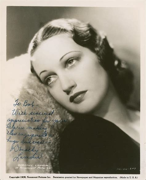 argentina brunetti imdb dorothy lamour muses cinematic women the red list
