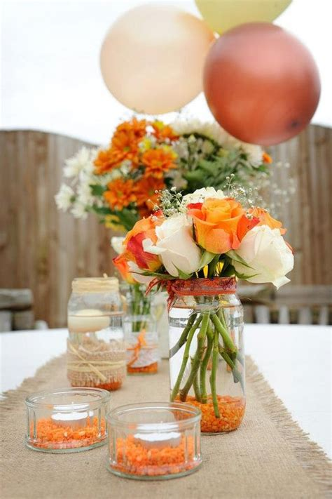 Jar Ls Table Ls by Runners Receptions And Jars On