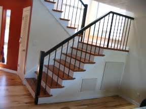 Stair Railings Lowes by Wrought Iron Handrail Lowes Cristiana Salvi Blogs