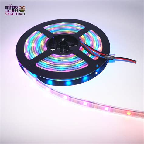 Lu Led Per Roll 5m Biru popular 5050 rgb led arduino buy cheap 5050 rgb led arduino lots from china 5050 rgb