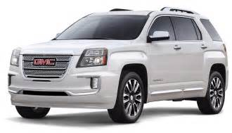 Patsy Lou Buick Get Your Gmc Terrain Suv Today From Patsy Lou Buick Gmc