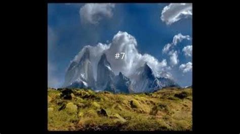imagenes impresionantes del fin del mundo las 10 imagenes mas impresionantes del mundo youtube