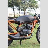 Yamaha RX135 'P...