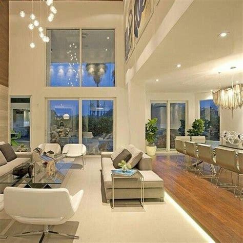 Wohnungseinrichtung Ideen 4173 by Open Floor Plan Detalhe Dos Pisos Interior