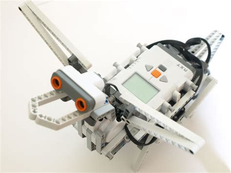 tutorial for lego mindstorm nxt 130 best images about nxt projects on pinterest claw