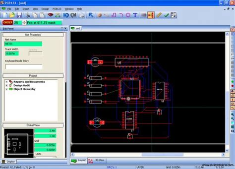 layout pcb software 20 free pcb design software