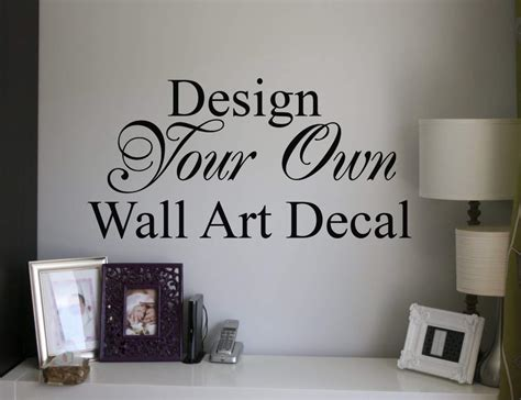 wall art decals for bathroom