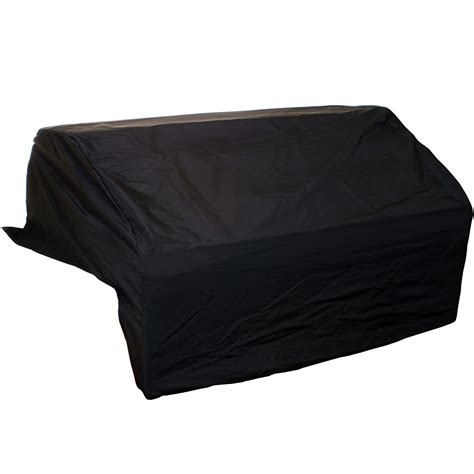 backyard grill cover american outdoor grill cover for 36 inch built in gas grill side view