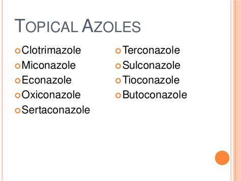 Obat Clotrimazole Ketoconazole Miconazole 16 antifungal