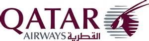 qatar airways logos