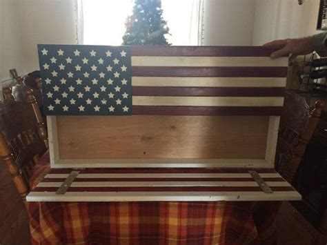 flag gun cabinet pistol m4 flag gun cabinet by hammercricket on