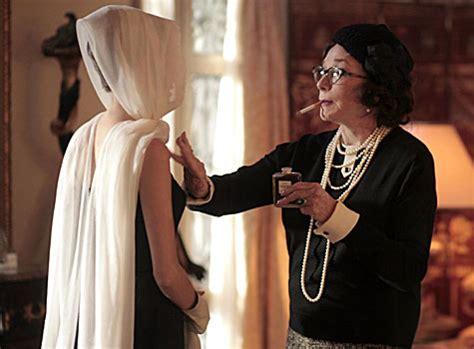 Look Shirley Maclaine As Coco Chanel by Filmy Kostiumowe Mazur Costume Design