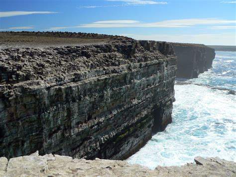 moon patagonia including the falkland islands travel guide books rockhopper penguin colony on sea island falkland