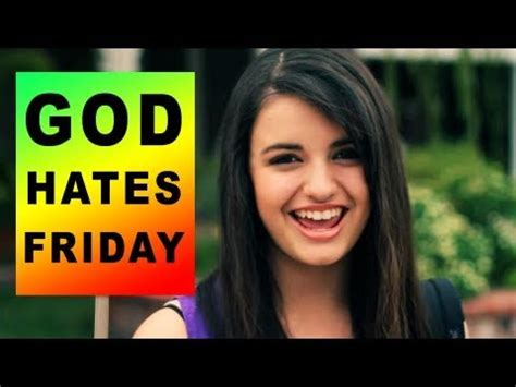 Friday Song Meme - youtube highlight of the day doomsday friday song parody